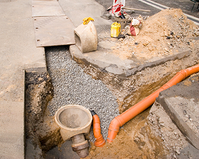 Drainage Contractor Insurance