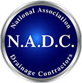 National Association of Drainage Contractors